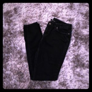Mossimo skinny premium denim long